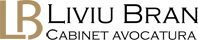 Liviu Bran Logo